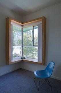 #interior #indoor #Eames #inside #window #light #eco #green #sustainable #SantaMonica #California #KevinDalyArchitects