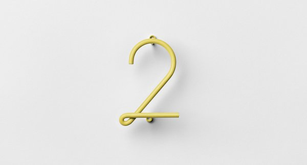 #designcrush #wire #number  Wire Number