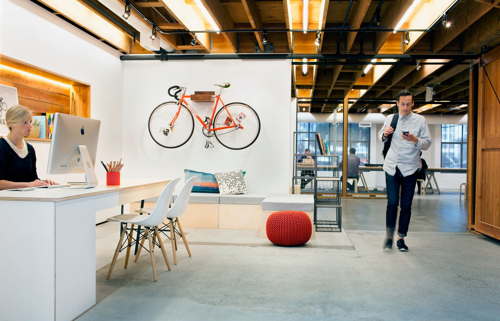 Office and Chair #RaptStudio #Postmates  Best Photos from Postmates