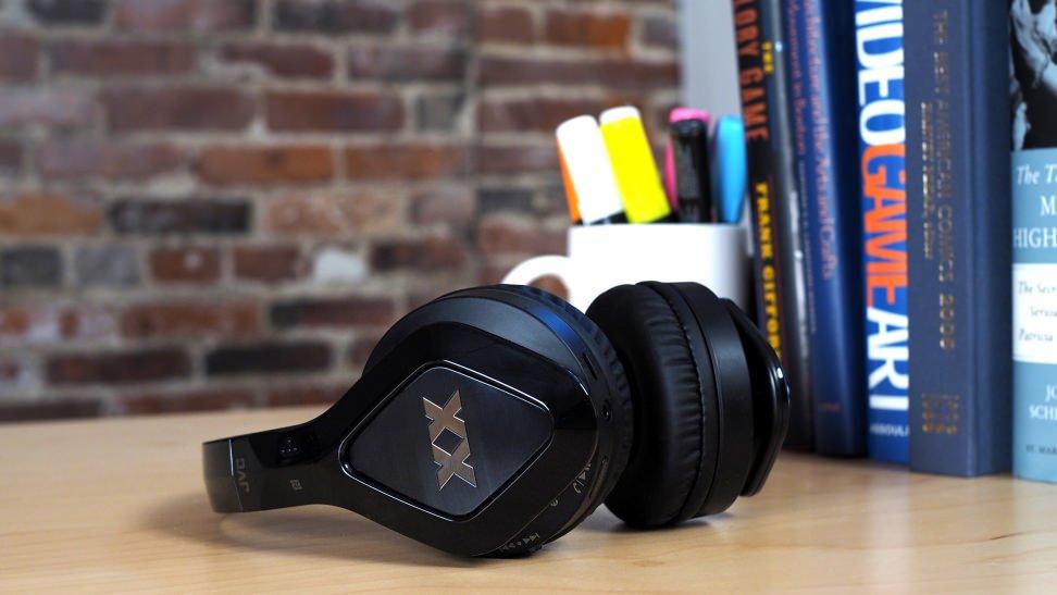 JVC XX Elation headphones  Headphones