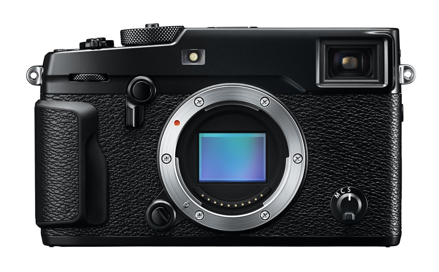 Fujifilm X-Pro2  Photo 2 of 10 in The best cameras of 2016