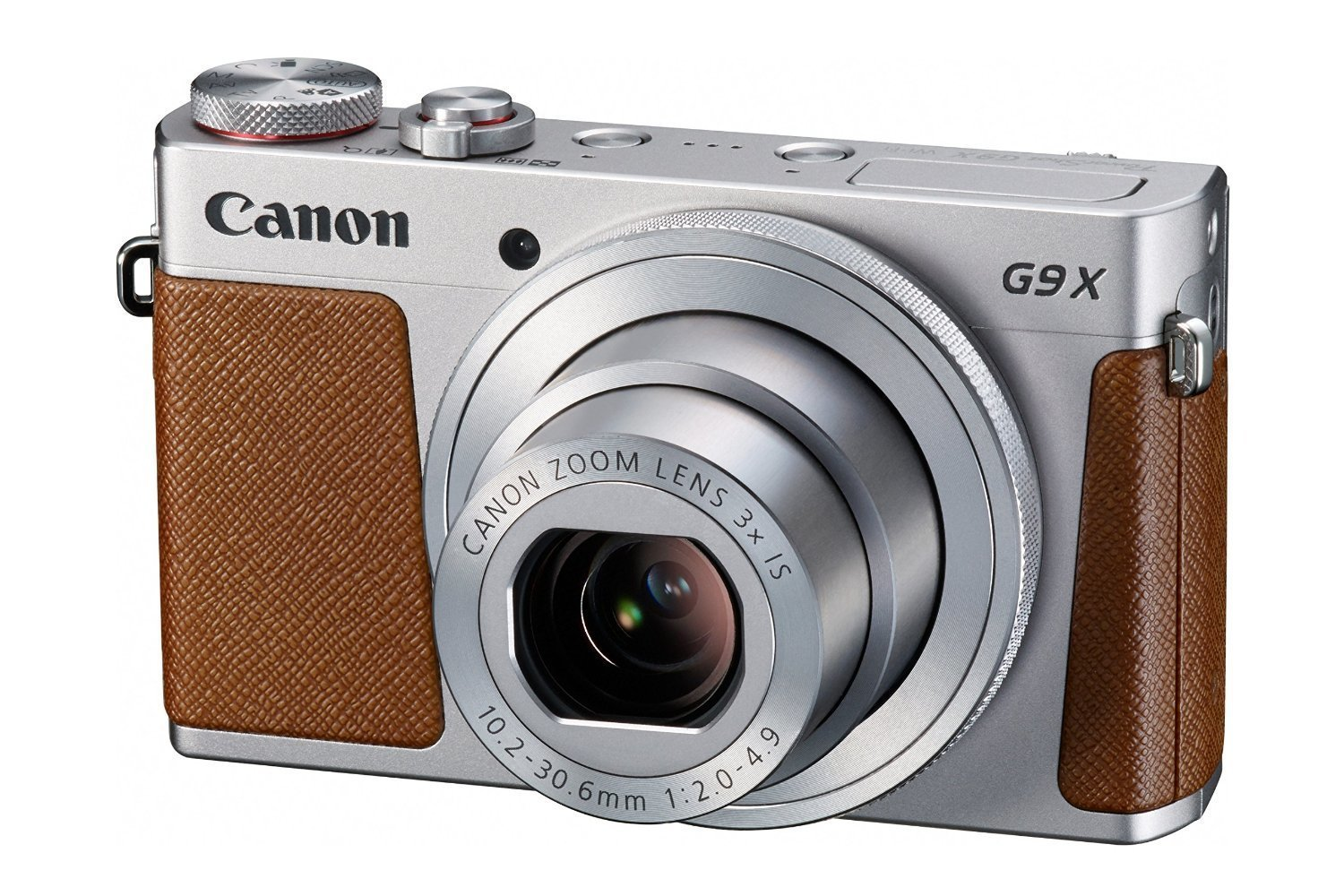 Canon PowerShot G9 X  Photo 4 of 10 in The best cameras of 2016