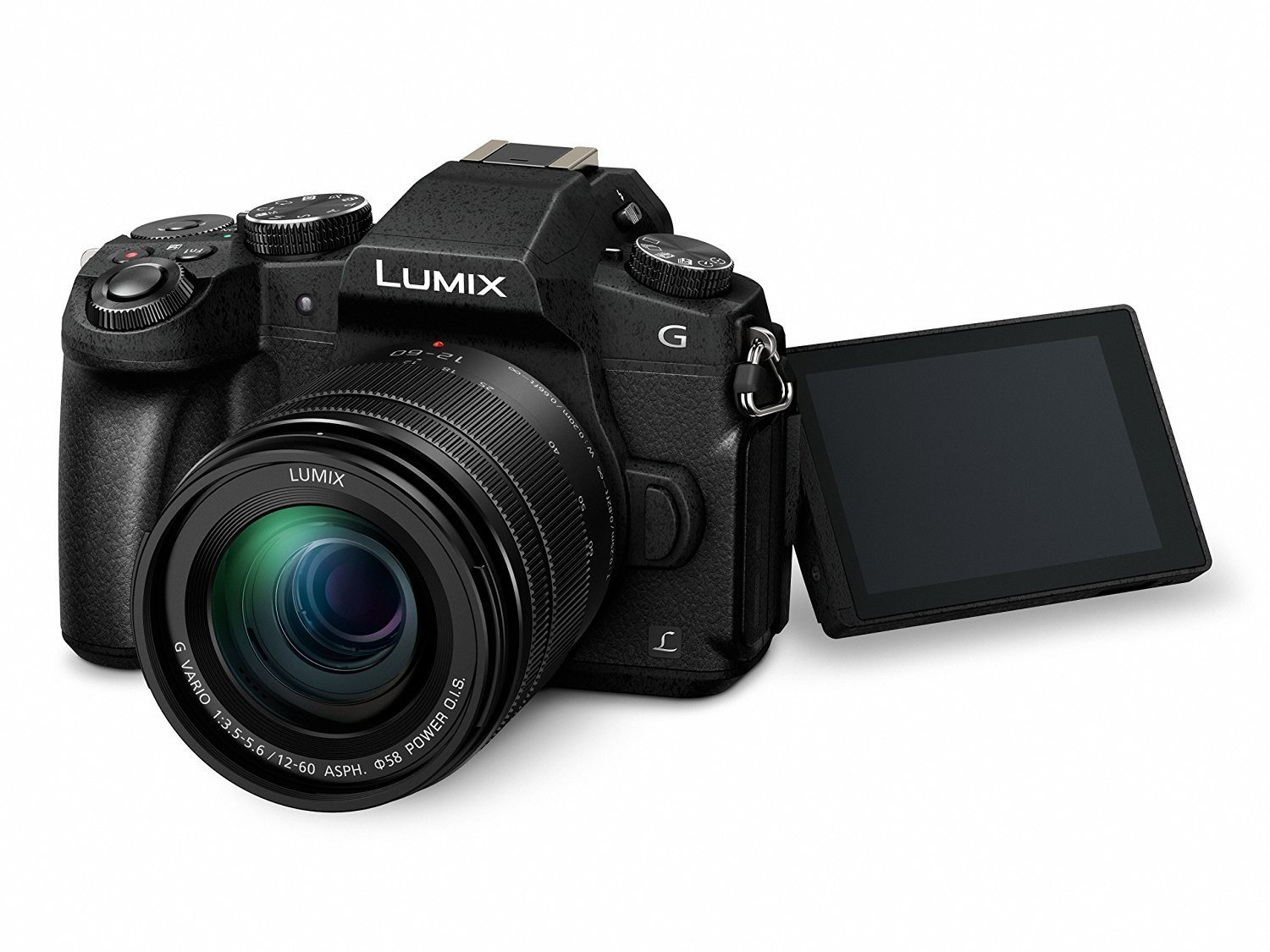 Panasonic Lumix G85  Photo 8 of 10 in The best cameras of 2016