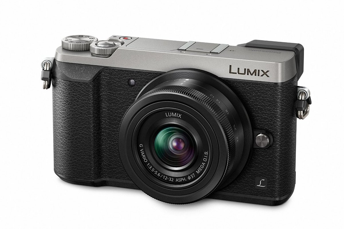 Panasonic Lumix GX85  Photo 9 of 10 in The best cameras of 2016