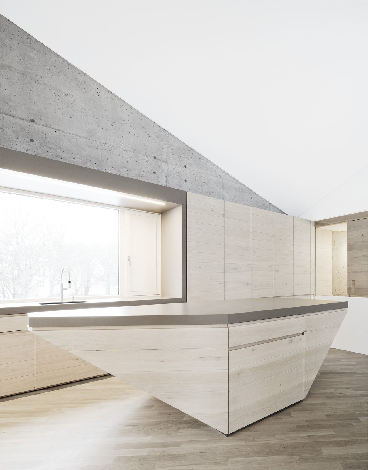 Kitchen island  E20