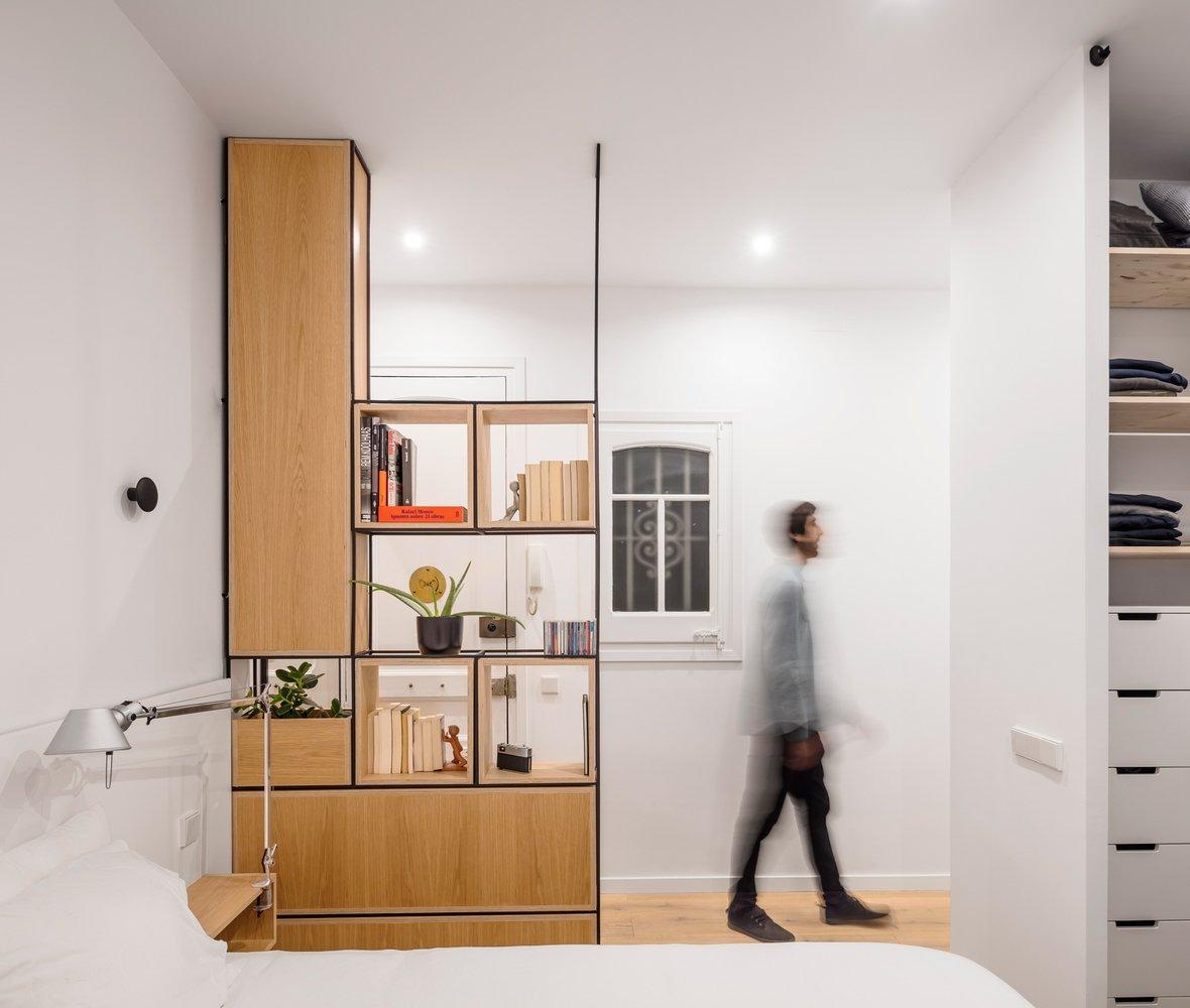 Bedroom  Apartamento Alan
