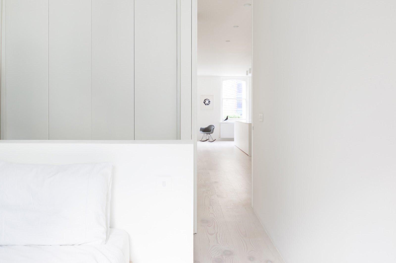 Bedroom  Bankside Apartment