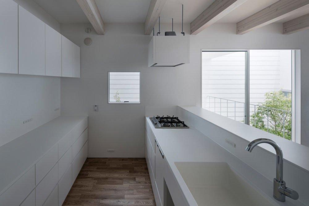 Kitchen  3 Walls in Fukuroi