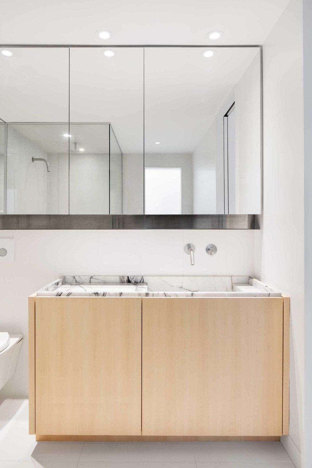 Bathroom 1  Somerville Residence