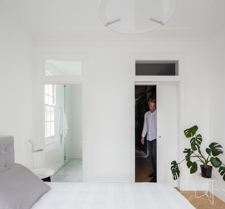 Bedroom  K Apartment