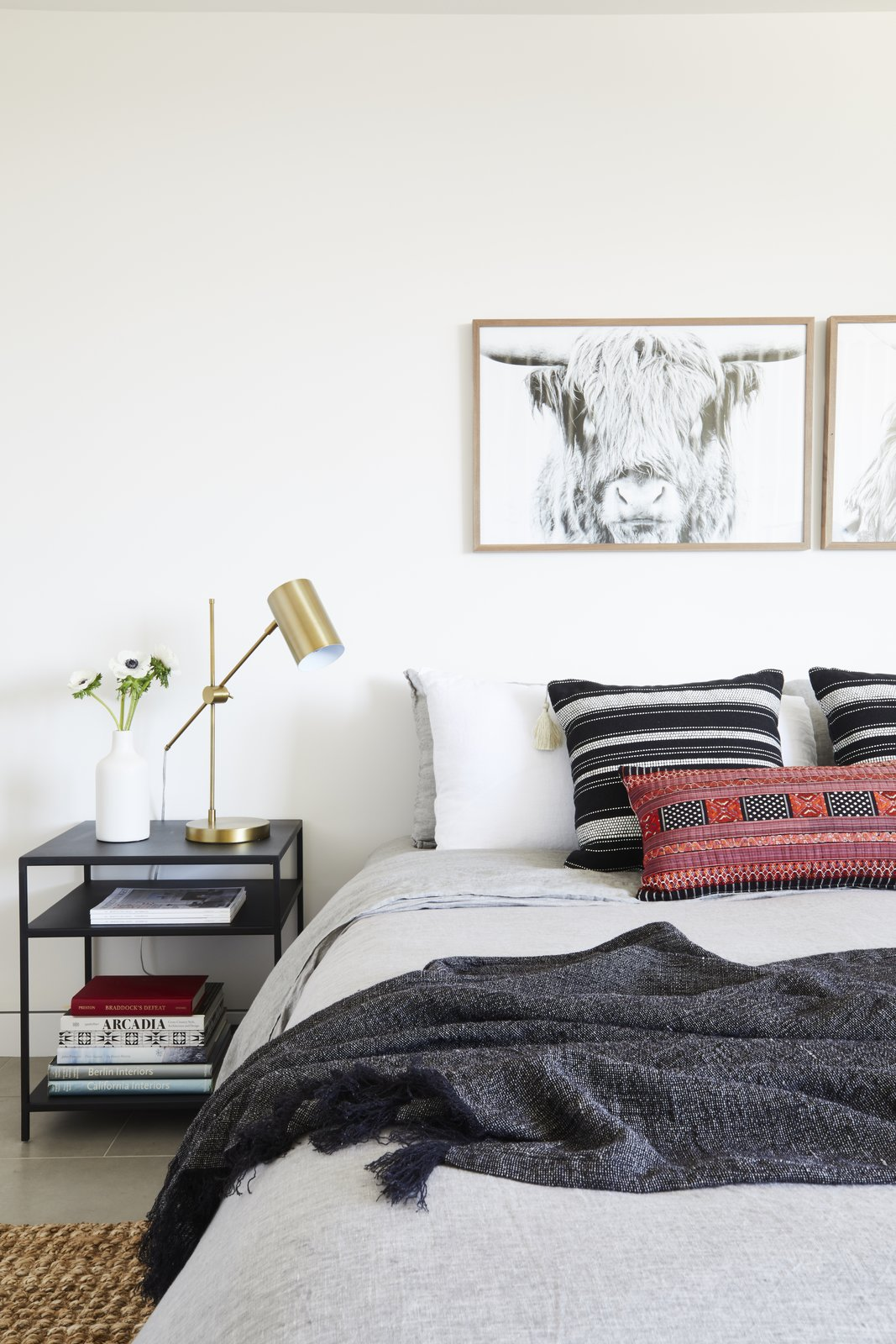 Photo 1 Of 45928 In Photos From This Renovation Will Make You Rethink The Typical Look Of A California Beach House Dwell