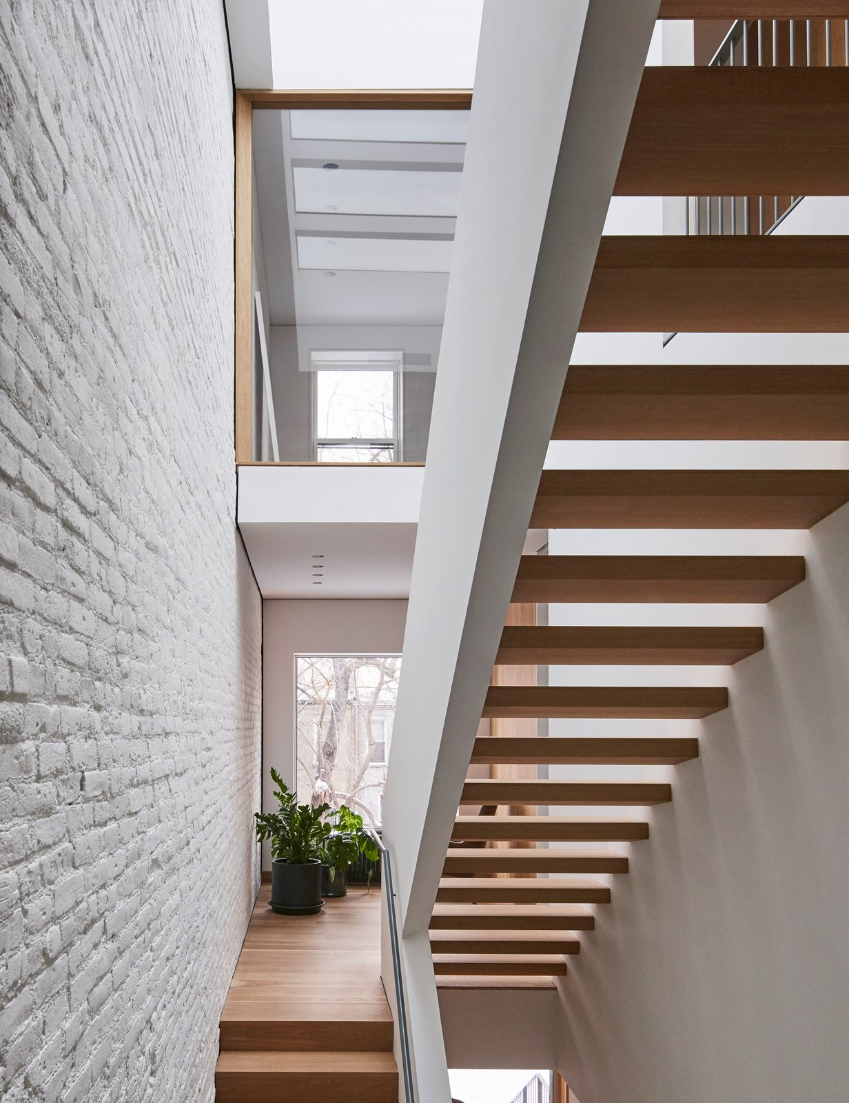 Before & After: An Architect Takes Steps to Create His Dream Home in Brooklyn