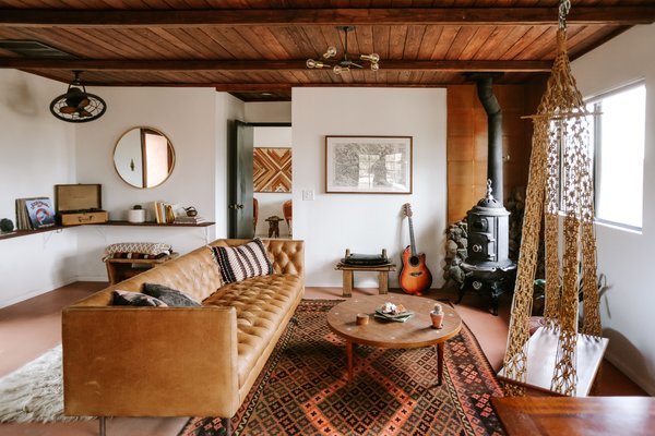 4 Design Mantras The Owners Of This Por Joshua Tree Retreat Swear By