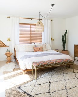 4 Design Mantras the Owners of This Popular Joshua Tree Retreat