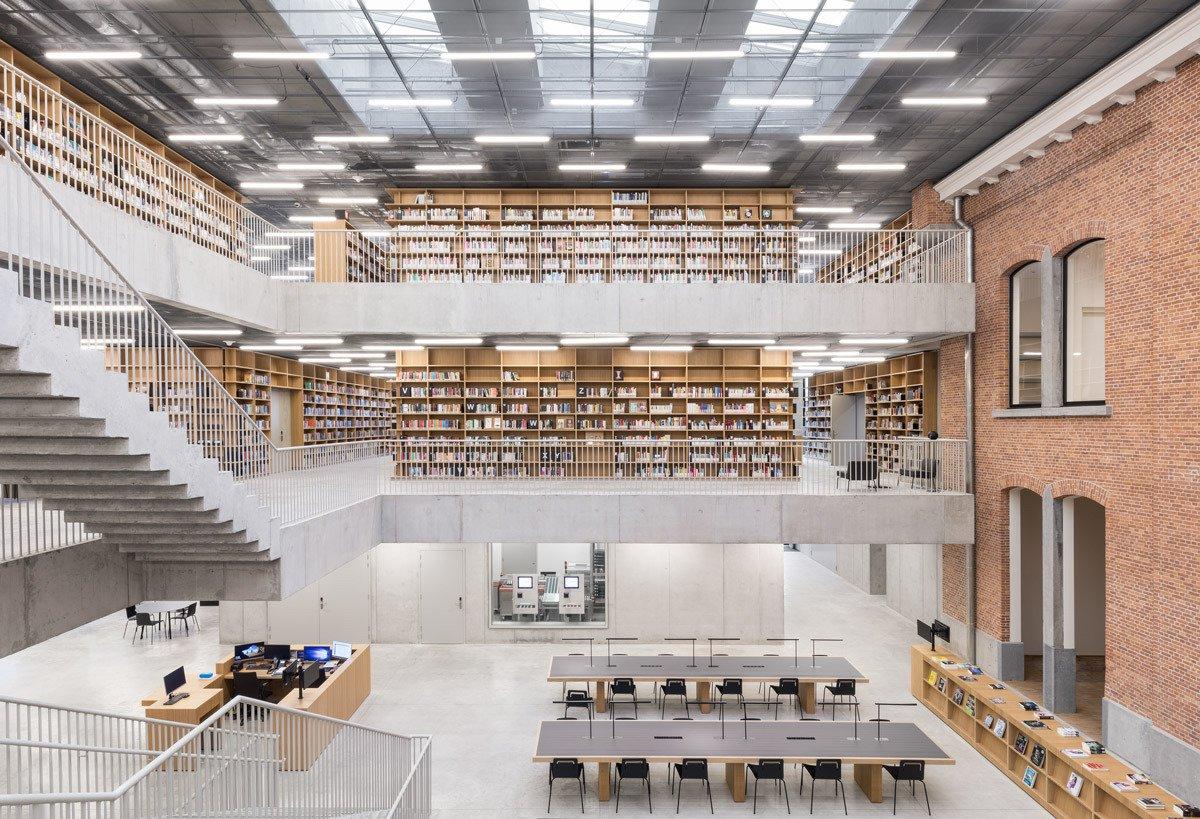 Utopia Library