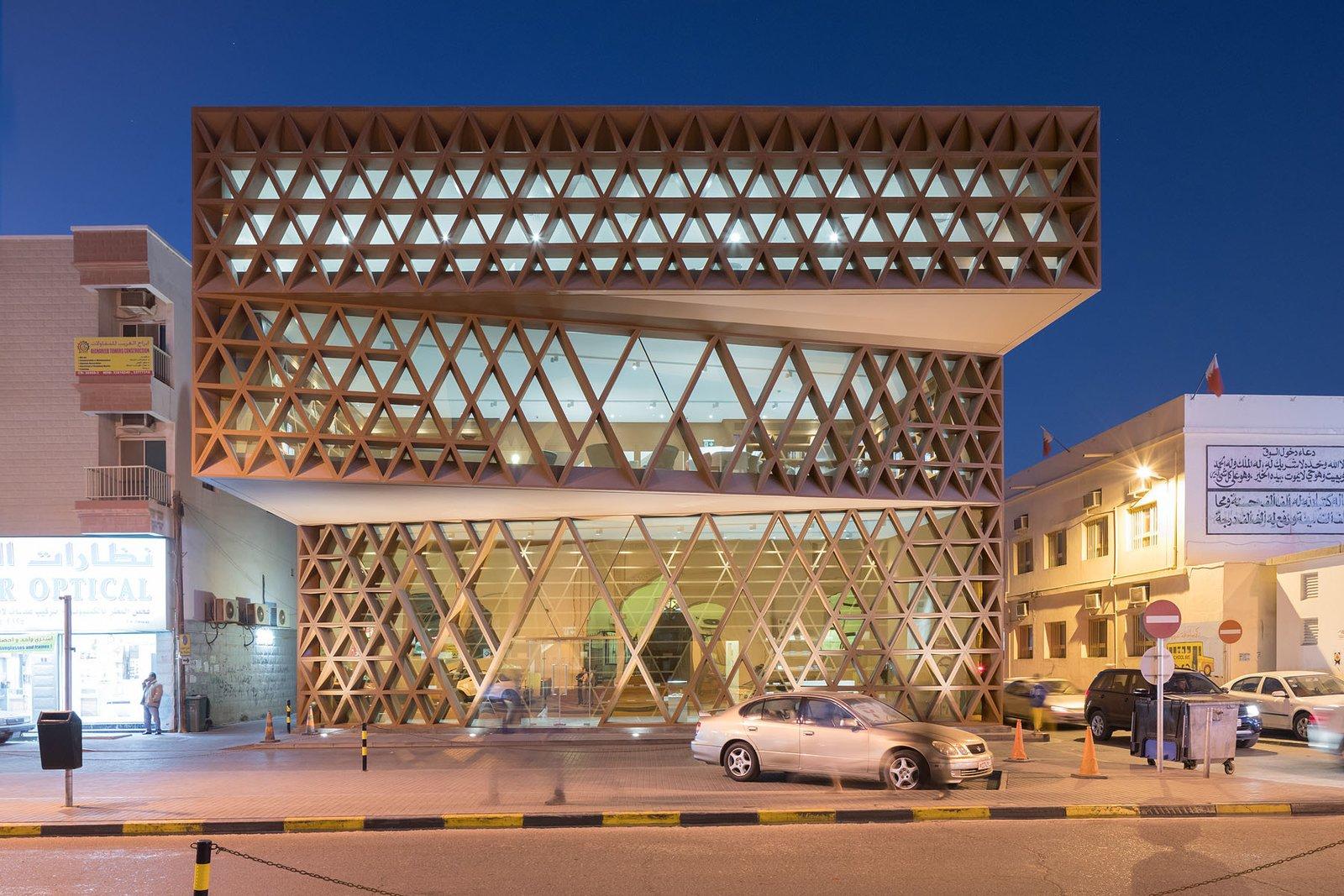 Khalifeyah Library