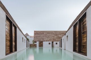 This Family-Owned Hotel on a Mexican Island Is as Enchanting and Intimate as it Gets