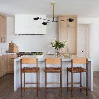 Kitchen backsplash expert opinion - Dwell