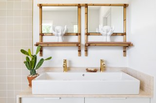 6 Simple Ways to Boost Your Bathroom With Plant Power