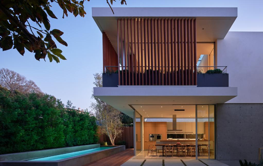 SL2 Residence exterior