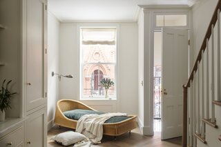Before & After: A 19th-Century Townhouse in Brooklyn Is Exquisitely Restored