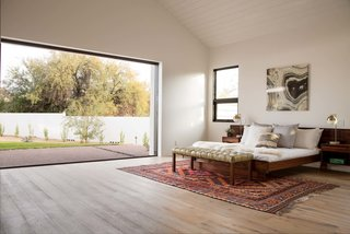 The Series 7600 Multi-Slide Door is Western Window Systems' most energy efficient design to date.
