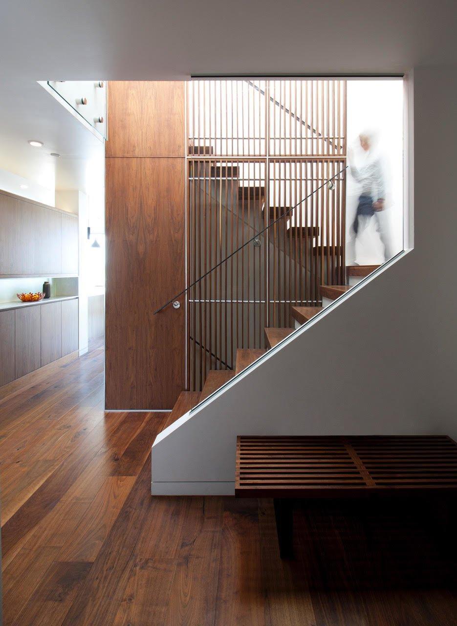 Frederick Street Residence by atelier KS