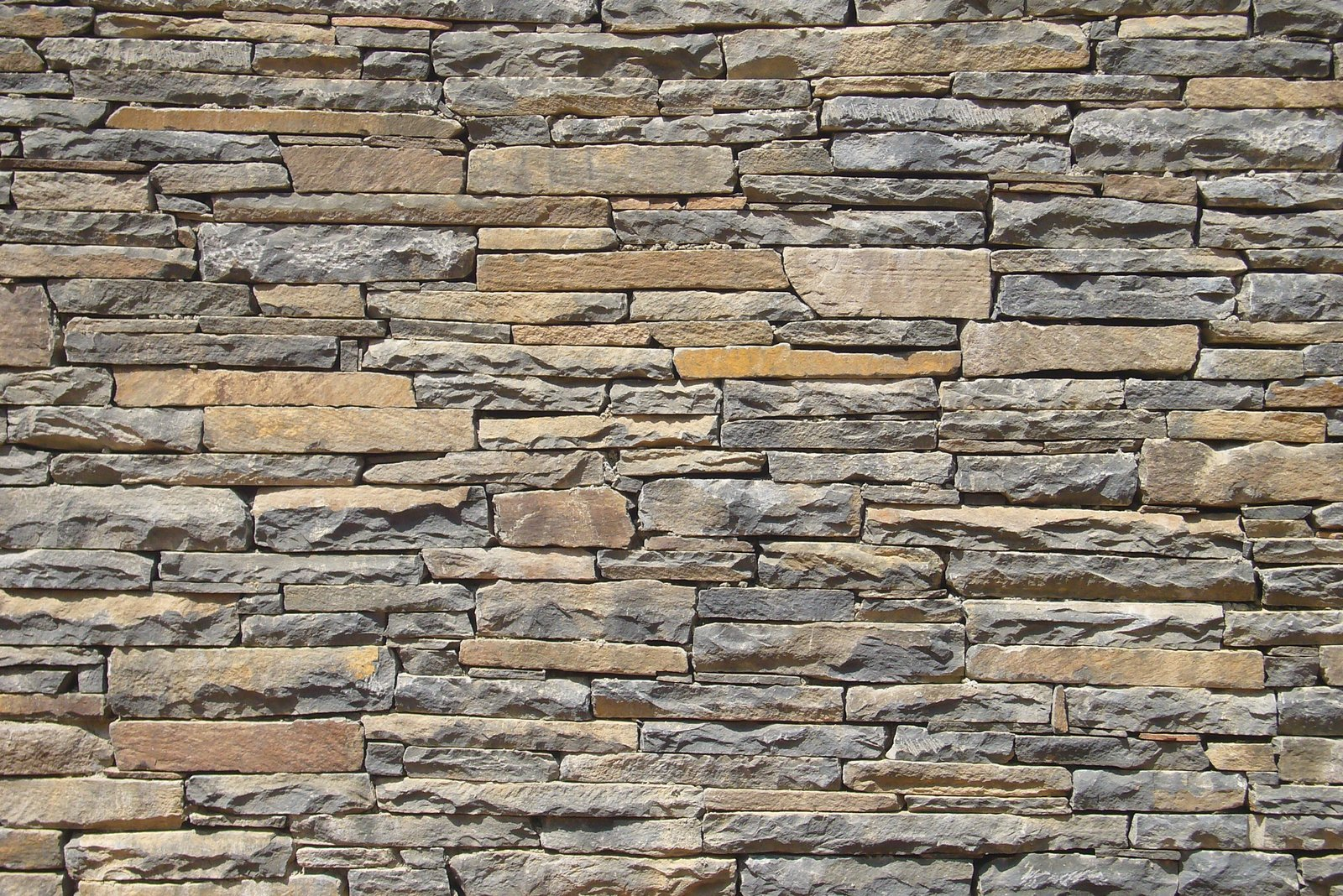 Locally quarried hand-stacked Ledgestone wall built by local artisan masons  Catskills Suburban by Resolution: 4 Architecture