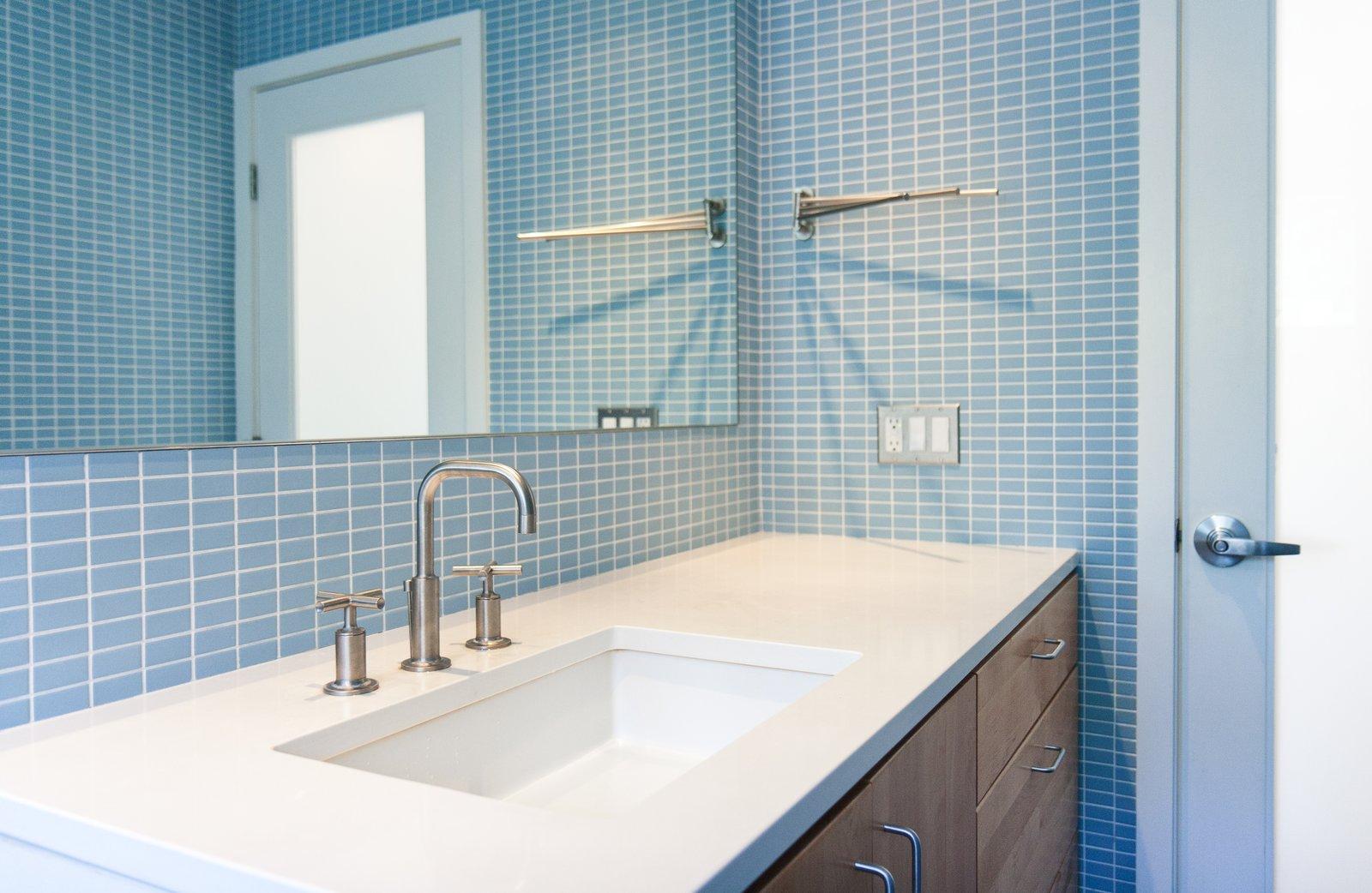 Bathroom  Catskills Suburban by Resolution: 4 Architecture