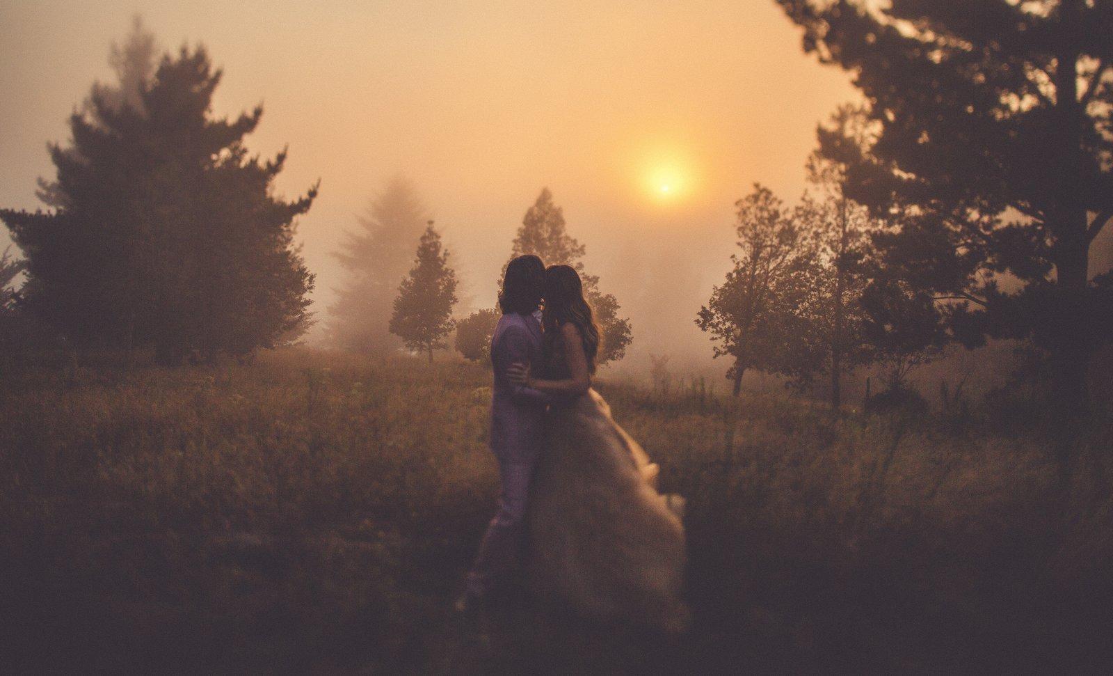 Elizabeth Paige Smith and Christopher Stringer wedding