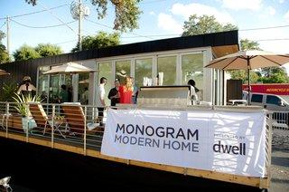 #MMHT #ATX #monogrammodern