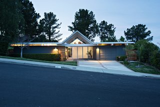 Discuss: Would You Renovate Your Eichler Home?