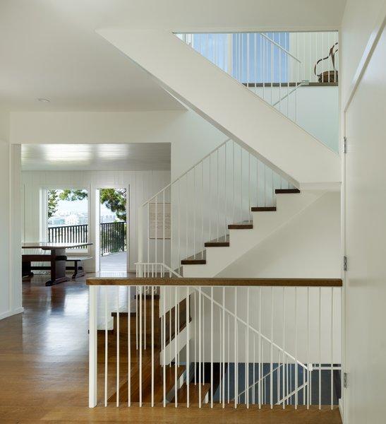 Potrero Residence Stair