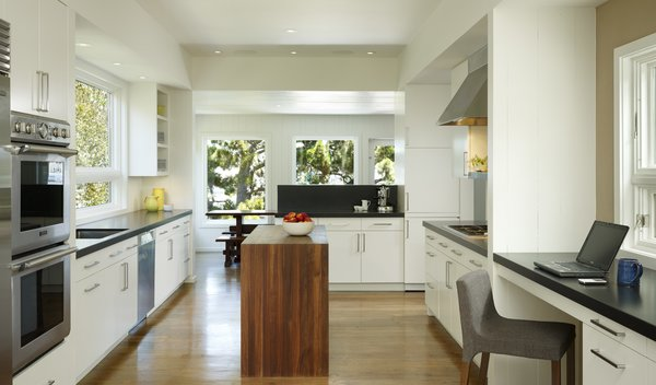 Potrero Residence Kitchen