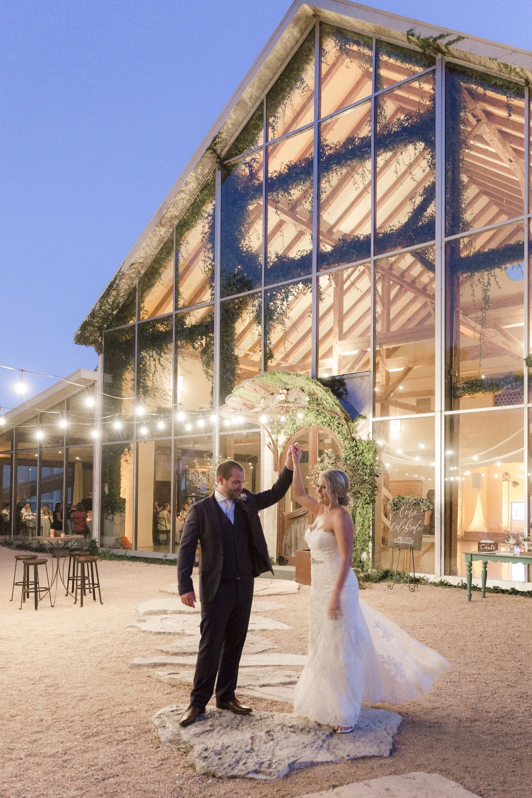 Photo 10 of 10 in 10 Modern Wedding Venues That Will Make ...