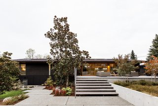 A Midcentury Ranch Home Is Totally Transformed in Seattle