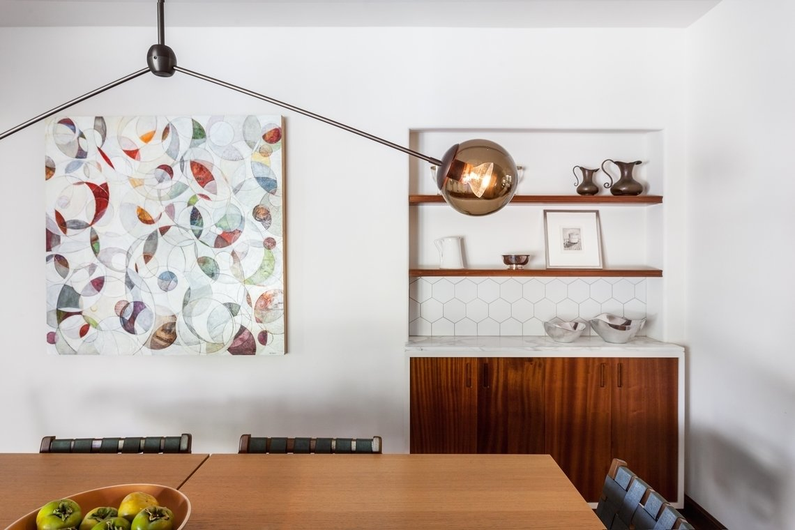 """""""for your consideration @dwell.com""""  19th Street by Popp Littrell Architecture + Interiors"""