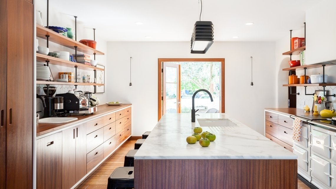 """for your consideration @dwell.com""  19th Street by Popp Littrell Architecture + Interiors"