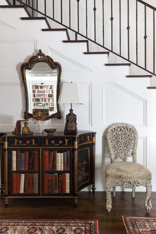 Stairs  Crocker by Popp Littrell Architecture + Interiors