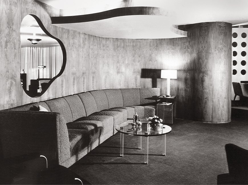 Herman Miller Showroom, 1 Park Avenue, 1941  Photo 2 of 16 in Live from New York
