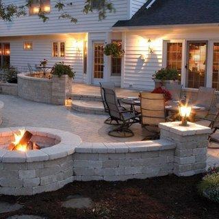 #modern #outdoor #patio #homedepot #outdoorliving #dining