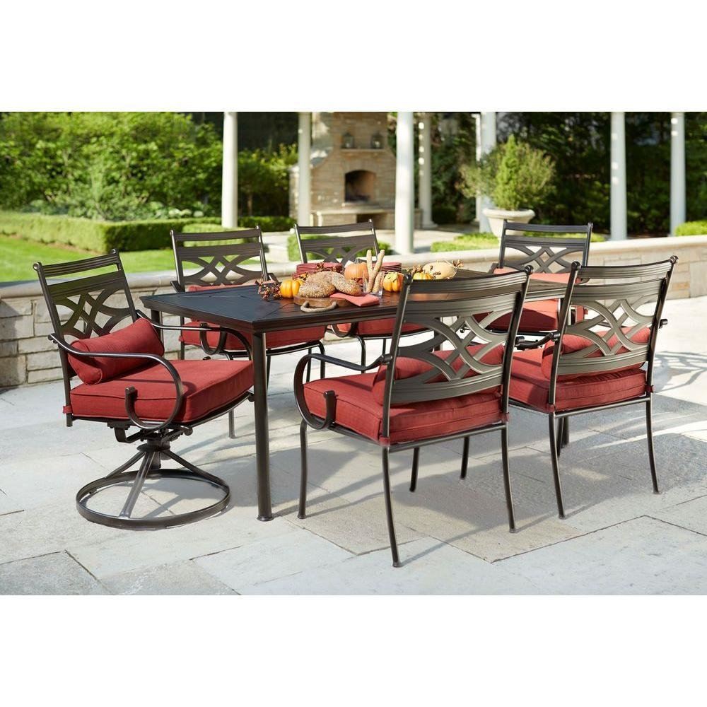 #homedepot #patio #dining #middletown #dragonfuit #seatcushions #outdoorliving   Outdoor Living