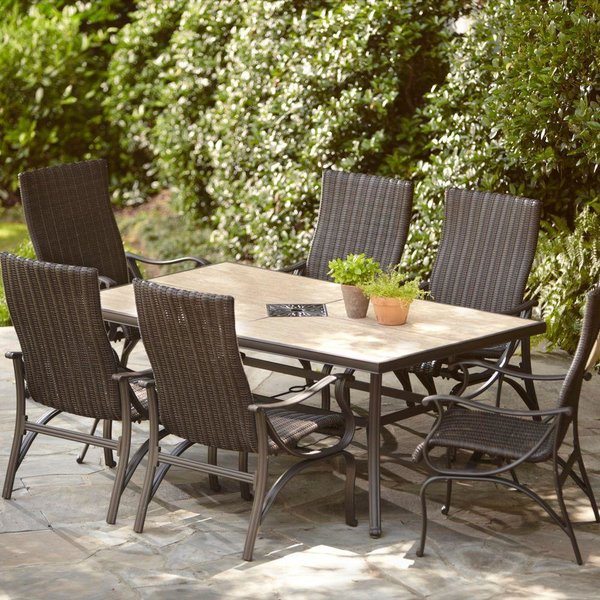 #homedepot #outdoorliving #patio #dining #pembrey