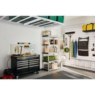 #storage #organization #garagestorage #homedepot #HDX