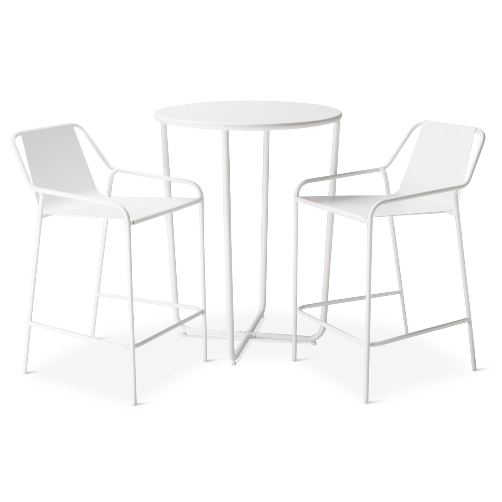 3-Piece Bar Bistro Set, $299.99; designed by Chris Deam and Nick Dine for Modern by Dwell Magazine for Target   Photo 8 of 17 in Modern by Dwell Magazine: Outdoor Collection