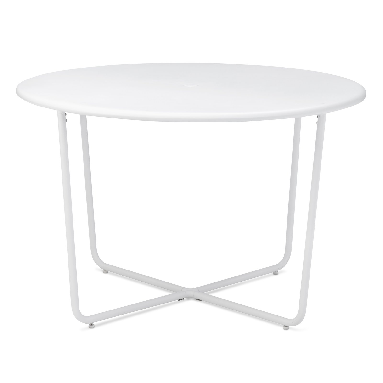 Round Dining Table, $239.99; designed by Chris Deam and Nick Dine for Modern by Dwell Magazine for Target   Photo 5 of 17 in Modern by Dwell Magazine: Outdoor Collection