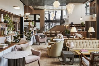 Britain's High-Style, Affordable Hotel Brand Finds a New Home in Brooklyn