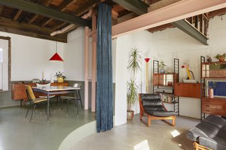Before & After: A Melbourne Pub Is Recast as a Funky Home