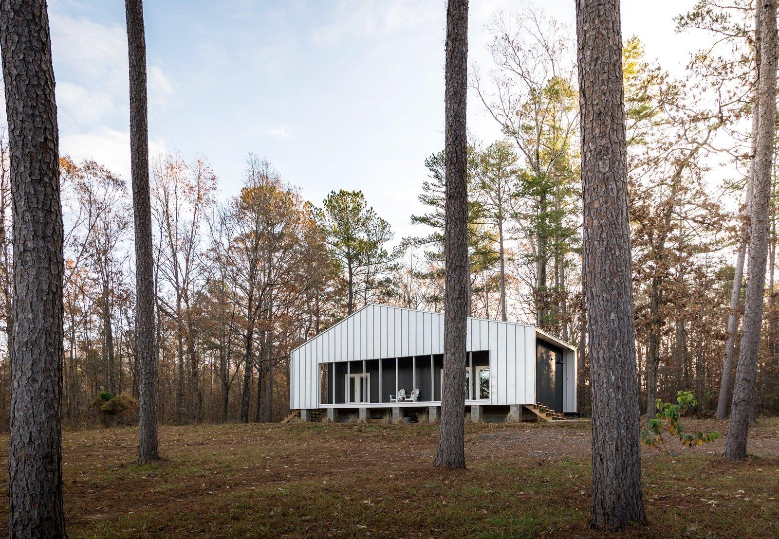 Nash Tiny House by archimania