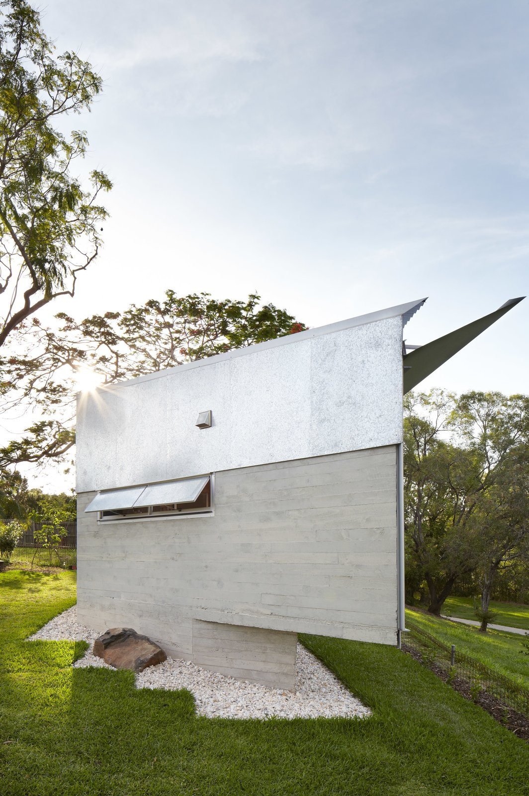 Keperra House by Atelier Chen Hung